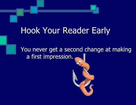How to Write a Hook for your Academic Paper or Essay