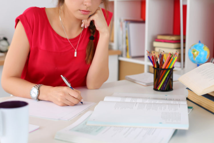 Writing an Admission Essay for Top Universities: What They Really Want