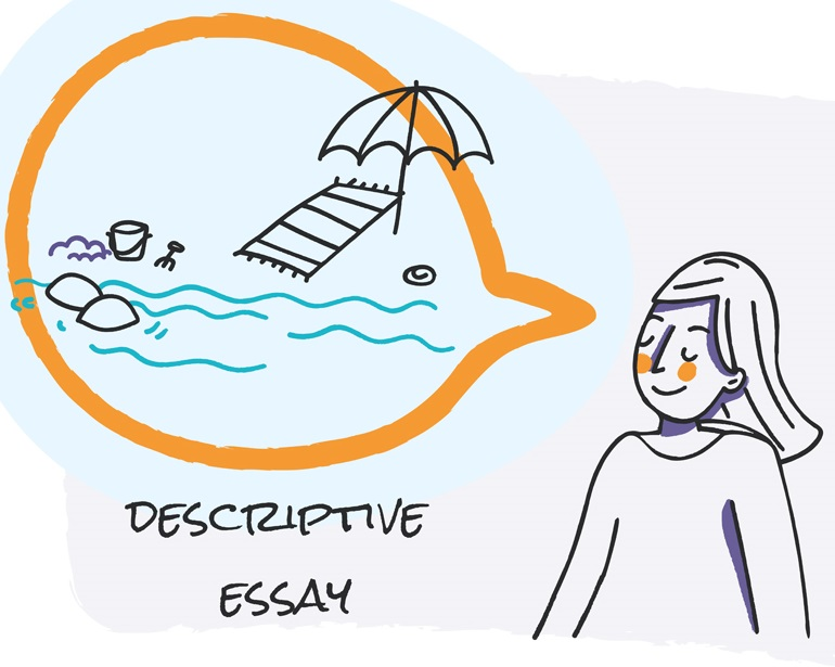 How to write a good Descriptive Essay: Guide and Examples