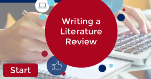7. How to write a literature review in research