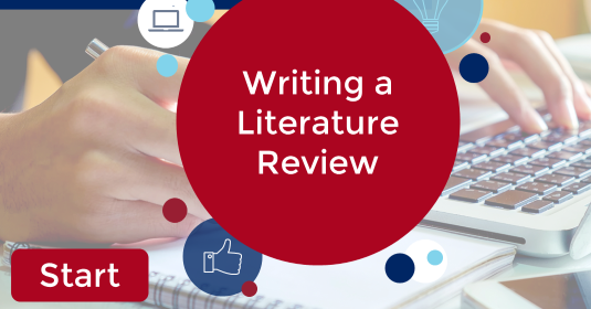 How to Write a Literature Review: Steps and Examples