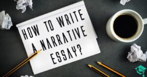 Narrative Essay Writing