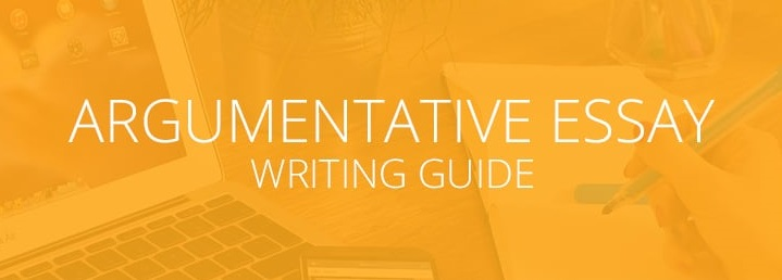 How to Write An Argumentative Essay: Format and Samples
