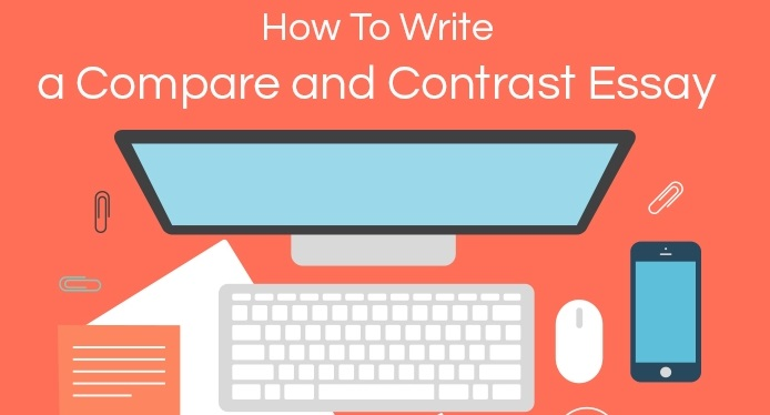 Writing a compare and contrast essay: Free samples and Topics
