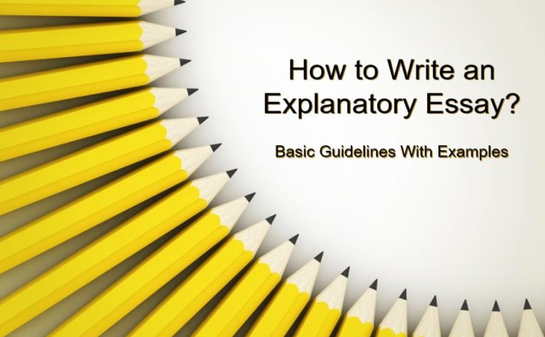 How to write an explanatory essay: Guide and Examples