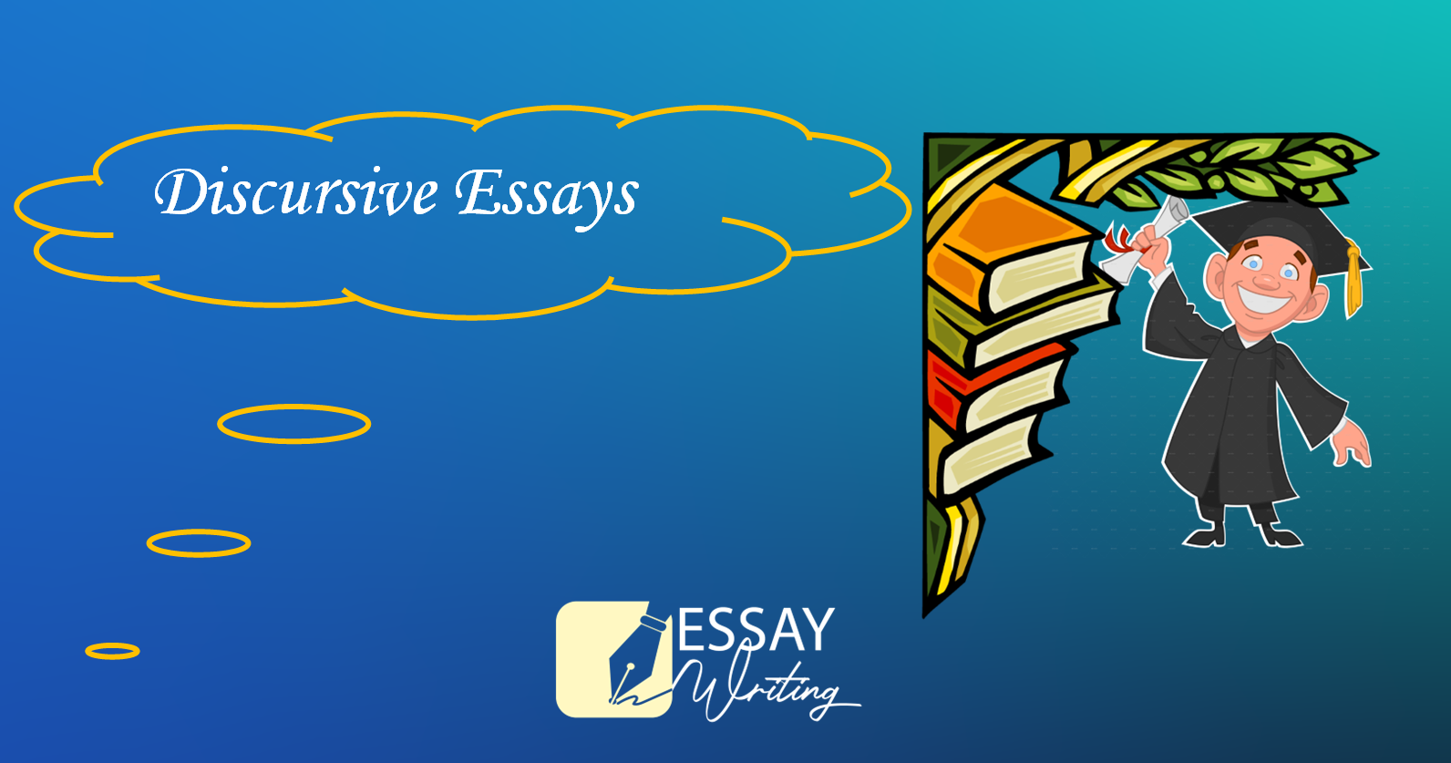 How to Write a Discursive Essay: Structure and Format