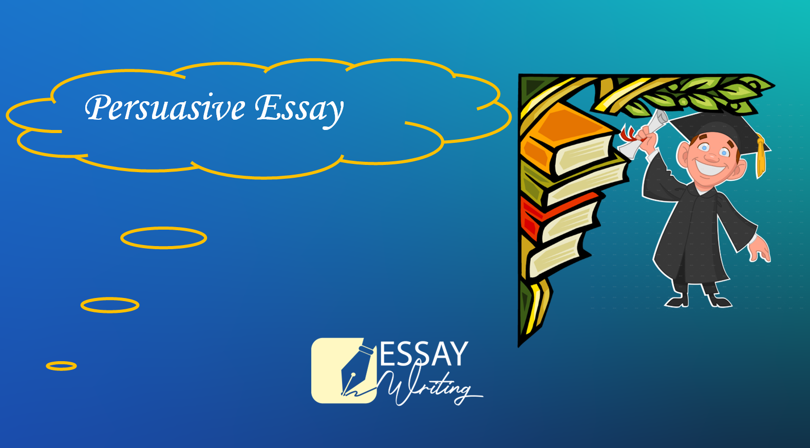 How to Write a Persuasive Essay: Outline and Examples