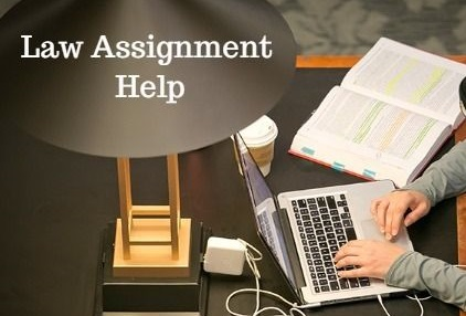 Law Assignment Help Services