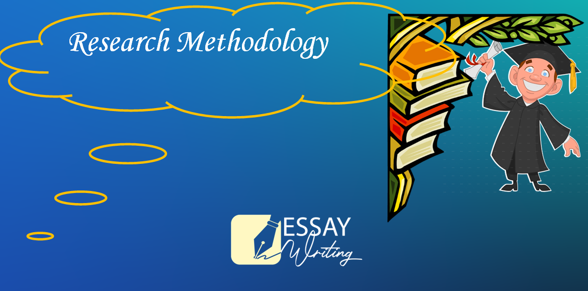 How to write a research methodology in research papers
