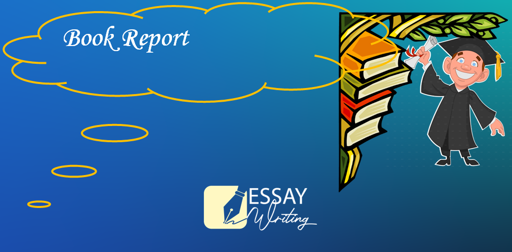 How to write a Book Report: Template and samples
